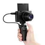 索尼RX100 VI 握柄套机(24-200mm) 数码相机/索尼