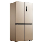 美的BCD-505WTPZM(E) 冰箱/美的