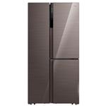 美的BCD-501WKGPZM(E) 冰箱/美的