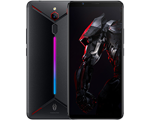 努比亚红魔Mars电竞手机(64GB/全网通)