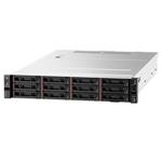 联想ThinkSystem SR590(Xeon 铜牌3106×2/16GB×8/600GB×4) 服务器/联想
