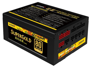 游戏悍将超级金牌 GX700全模组图片
