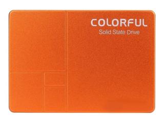 Colorful SL500秋季限量版(480GB)图片
