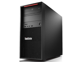 联想ThinkStation P520c(Xeon W-2123/16GB/256GB+1TB/P1000×2/23.8英寸×2)图片