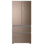 海尔BCD-506WDGU 冰箱/海尔
