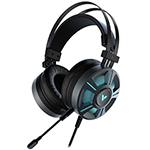 雷柏VH510虚拟7.1声道RGB游戏耳机 耳机/雷柏