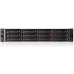 联想ThinkSystem SR550(Xeon 铜牌3104/16GB/2TB) 服务器/联想
