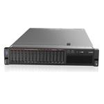 联想ThinkSystem SR850(Xeon Gold 5118×2/16GB×4/300GB) 服务器/联想