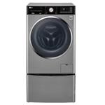 LG WDQH451B7HW 洗衣机/LG