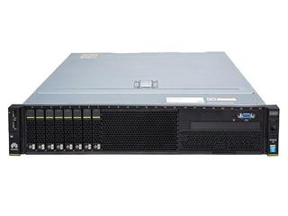 华为FusionServer RH2288 V3(Xeon E5-2609 v4/16GB/300GB×2/8×2.5盘位) 复制图片