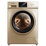 美的MD100V31DG5 洗衣机/美的