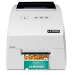 派美雅LX500C 标签打印机/派美雅