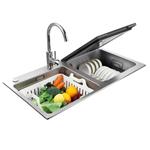 方太JBSD2T-X1TS 洗碗机/方太