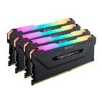 海盗船复仇者RGB Pro 64GB DDR4 3200 内存/海盗船