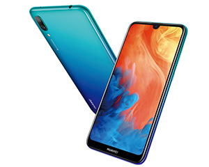 华为Y7 Pro 2019(32GB/全网通)