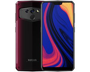 SUGAR 糖果手机C21(64GB/全网通)