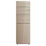 美的BCD-186WGM 冰箱/美的