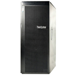 联想ThinkSystem ST558(Xeon Bronze 3104×2/16GB×2/600GB×4) 服务器/联想