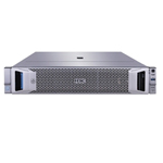 H3C R4900 G2(Xeon E5-2609 v4/16GB/2TB×3) 服务器/H3C
