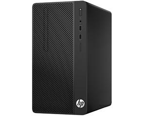 惠普280 Pro G4 MT(G5400/4GB/500G/集显/20LED)