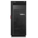 ThinkServer TS560(Xeon E3-1230 v6/16GB×2/1TB×3/热插拔) 服务器/ThinkServer