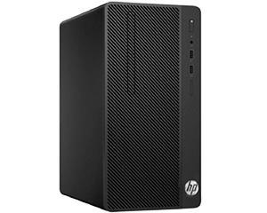 惠普288 Pro G3 MT(AMD PRO A8-9600/500GB/集显)