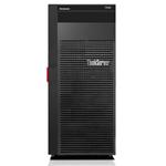 ThinkServer TS560(Xeon E3-1220 v6/8GB×2/1TB×2/热插拔) 服务器/ThinkServer