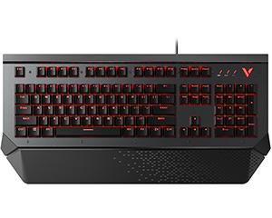 雷柏 V780S防水背光游戏机械键盘