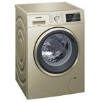 西门子WD14G4E31W 洗衣机/西门子