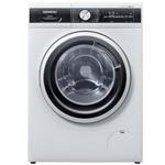西门子WD12G4M02W 洗衣机/西门子