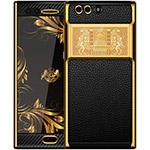 詹姆士R99(君主版/小牛皮/128GB/全网通) 手机/詹姆士