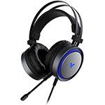 雷柏VH530虚拟7.1声道RGB游戏耳机 耳机/雷柏