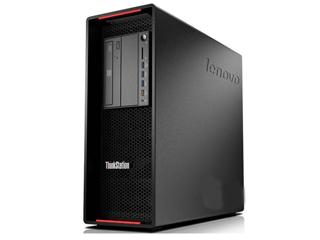 联想ThinkStation P720(Xeon Bronze 3106/16GB/128GB+1TB/P4000)图片
