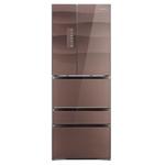 美的BCD-603WGPV 冰箱/美的