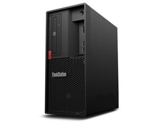 联想ThinkStation P330 TWR(E-2126G/8GB×2/1TB/GTX1060)图片