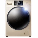 海信HG80DEA142YFG 洗衣机/海信
