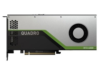 NVIDIA Quadro RTX 4000图片