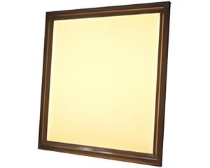 偶忆面板灯(调光款/12W/暖白光)