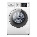 惠而浦WF80BE875W 洗衣机/惠而浦