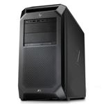 惠普 Z8 G4(Xeon 银牌 4114/64GB/1TB/P600)
