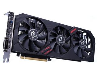 七彩虹iGame GeForce GTX 1660Ti Ultra 6G图片