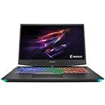 技嘉Aorus 15(i7 9750H/16G/512G+2T/GTX1660Ti) 笔记本电脑/技嘉