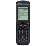 卡西欧DT-970M50E 条码扫描设备/卡西欧