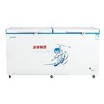 美菱BC/BD-528DTE 冰箱/美菱