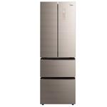 美的BCD-325WTGPM 冰箱/美的
