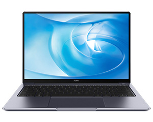 华为MateBook 14(i5/8GB/512GB/MX250/Win10)