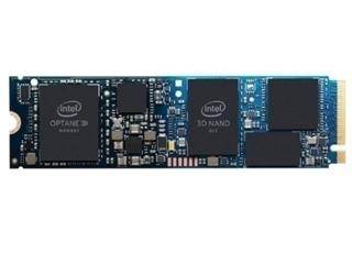 Intel 傲腾H10(32GB+512GB)图片