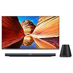 小米壁画电视 65英寸 平板电视/小米