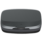 极米激光电视 �.LUNE 4K Pro(硬幕套装) 投影机/极米