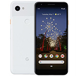 谷歌Pixel 3a 手机/谷歌